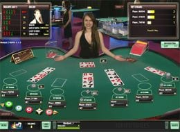 How Do Live Dealer Games Work?