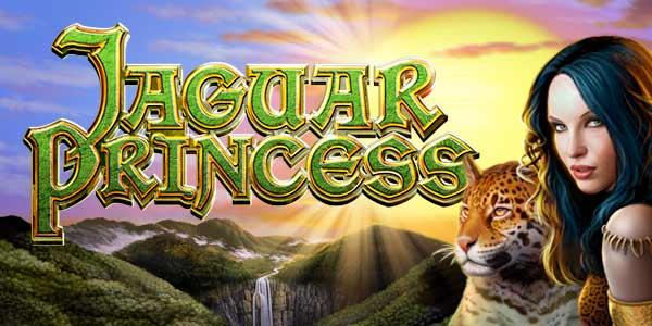 Jaguar Princess slot