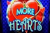 More Hearts Slot