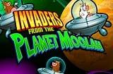 Planet Moolah Slot