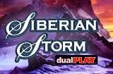 Dual Play Siberian Storm Slot