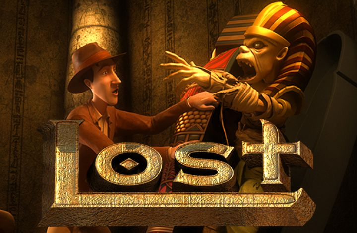 Lost Slot