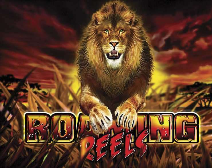 Roaming Reels Slot