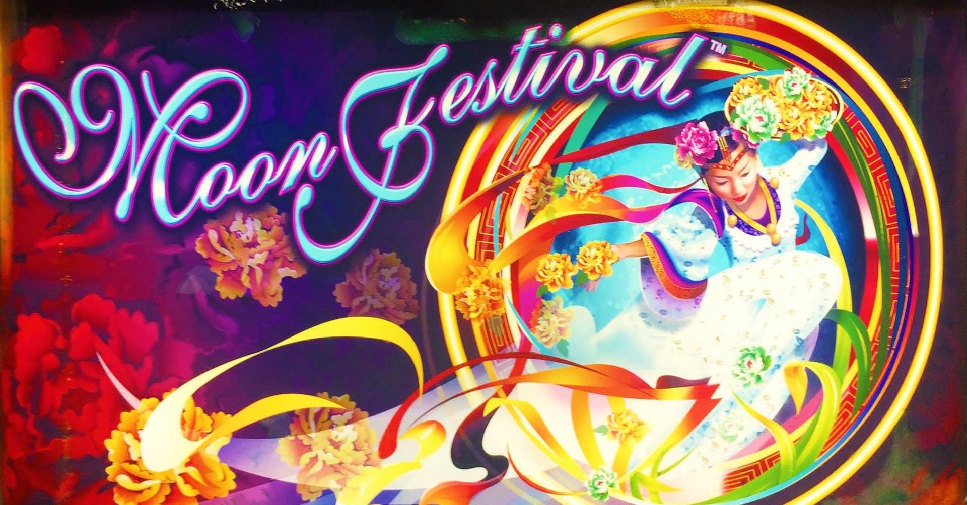 Moon Festival Slot