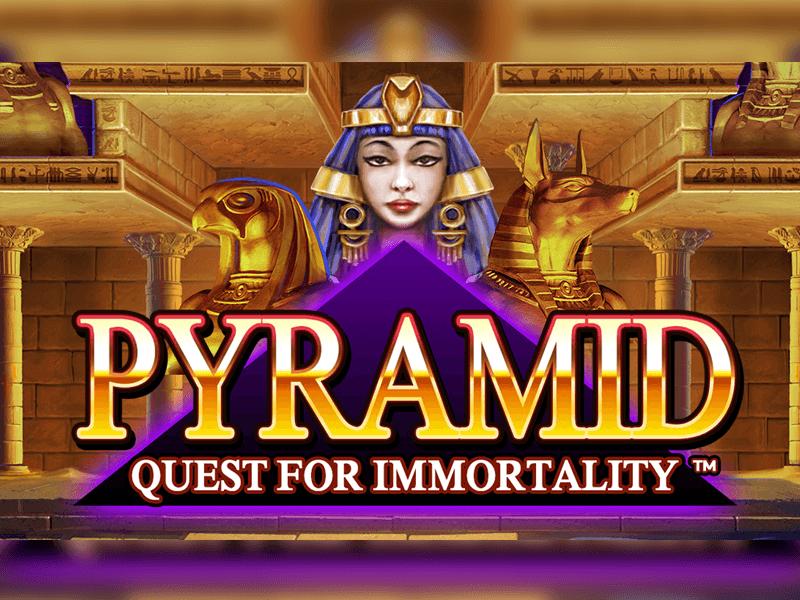 Pyramid Slot